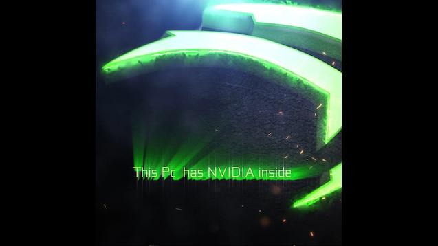 Steam Workshop :: NVIDIA Inside Live Wallpaper