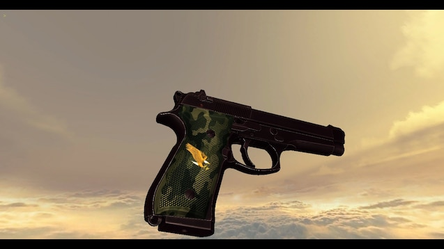 Steam Workshop :: Beretta 92 Night