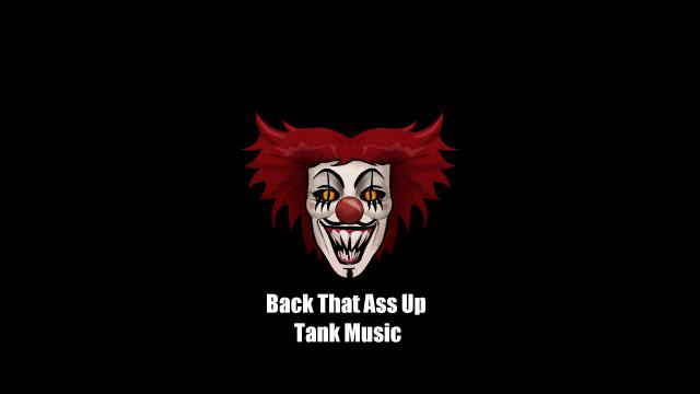 Music Ass up