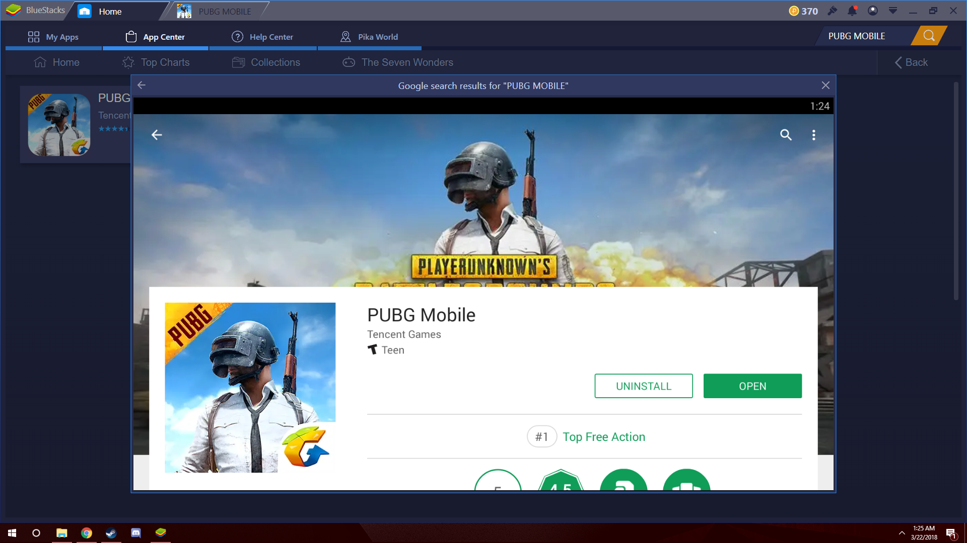 Steam Community Guide How To Play Pubg Mobile On Pc Mobil Set Up Bluestacks Like Your Email Etc You Can Also With Any Other Ios Or Android Device Adding Friends