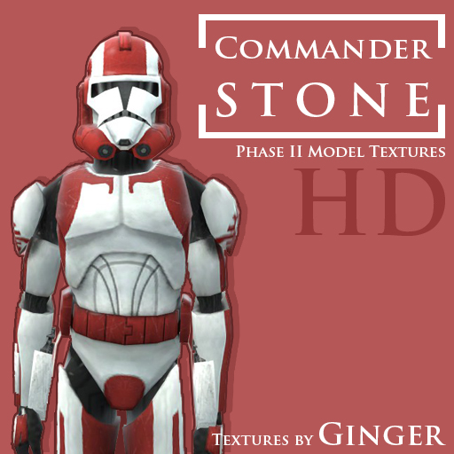 Commander Stone Phase 2 Androidplaystore