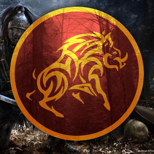 Dominus's Arverni Emblem