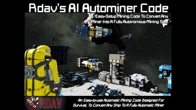 Steam Workshop :: Rdav's AI Autominer Script