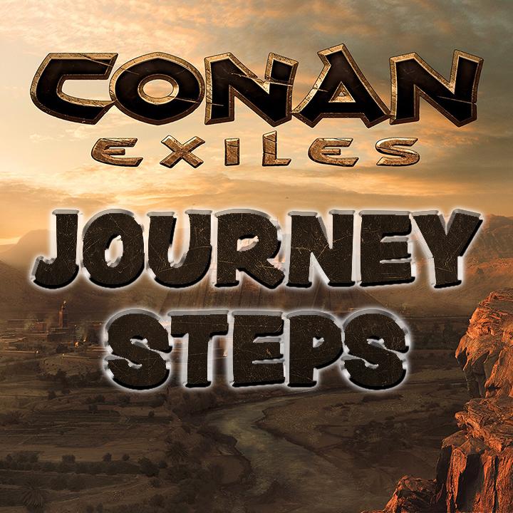 Conan exiles dedicated server setup 2018 c