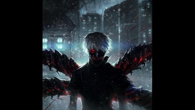 Steam Workshop::Tokyo Ghoul WallPaper Engine