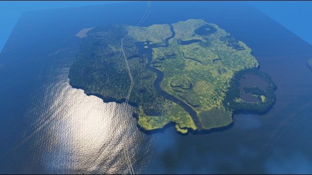 Steam Workshop Fortnite Map