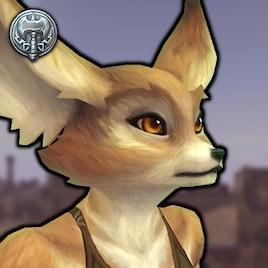 Steam Workshop :: [World of Warcraft: BfA] Vulpera Male/Female