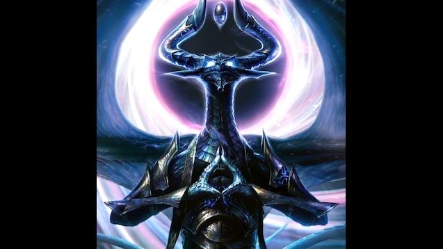 Steam Workshop Nicol Bolas Dragon God