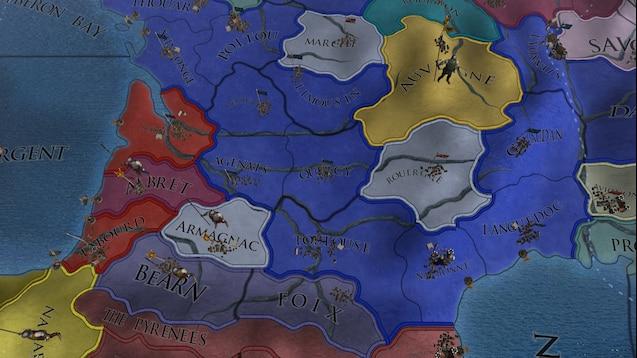 Steam Workshop :: France Overhaul