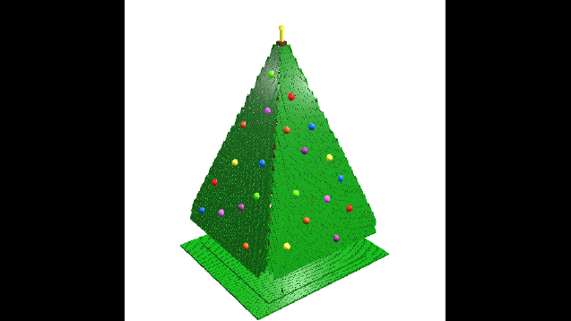 steam workshop brick rigs largest christmas tree - Largest Christmas Tree
