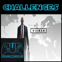 Steam Community Guide Hitman Season 1 All Episode Challenges