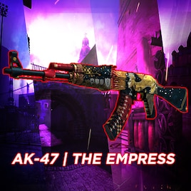 Steam Workshop Ak 47 The Empress