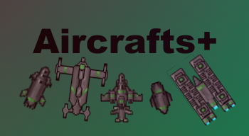 Aircrafts + 3.3
