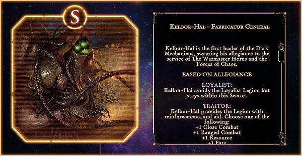 Steam Community :: Guide :: Talisman: The Horus Heresy