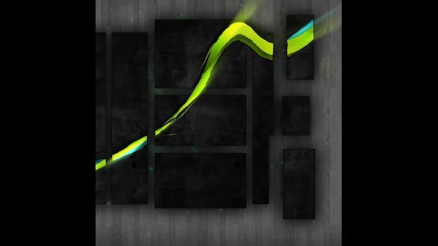 Steam Workshop Wisp Animated Wallpaper For Rainmeter