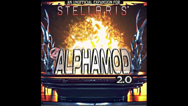Steam Workshop :: AlphaMod 2 0