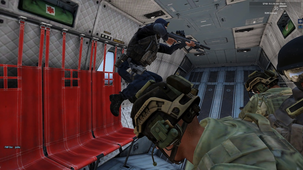 Steam Community :: Screenshot :: Just a normal day in ARMA 3