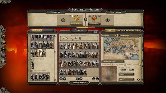 Steam Workshop :: Romani Units Pack - AOR version