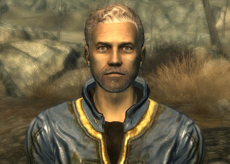 Fallout 3 incontri mod