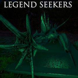 Steam Workshop Legend Seekers Abberation Dragons Are Born