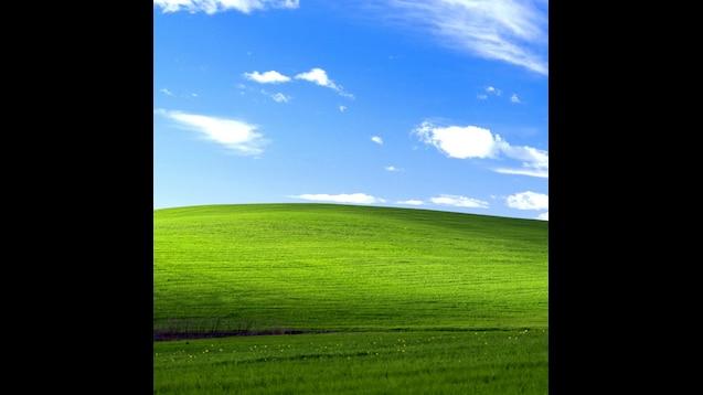 Steam Workshop Windows 95 Grasshill Wallpaper