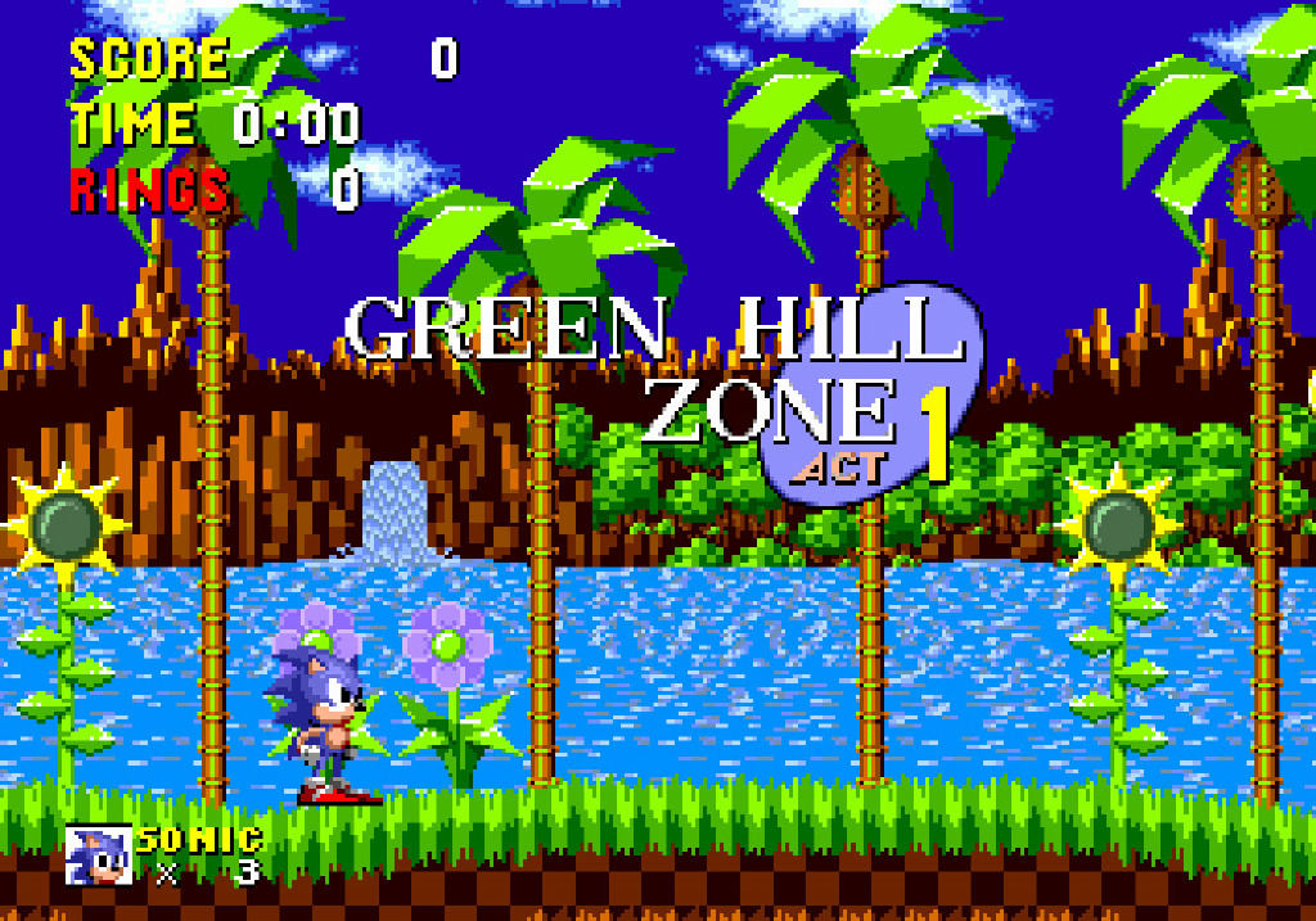 By Photo Congress || Sega Mega Drive And Genesis Classics