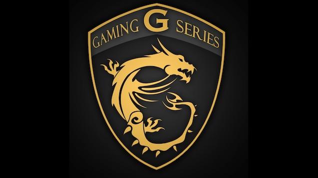 Steam Workshop Msi Gaming G Series Wallpaper