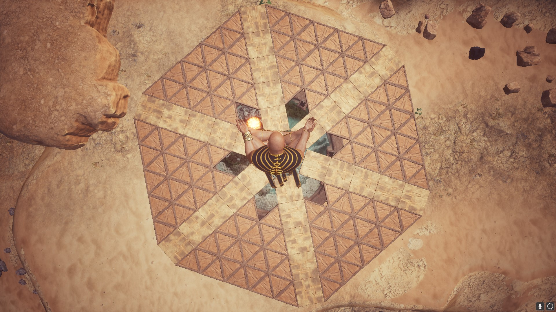 Steam Community Guide Minimum Dimension Requirements For Building Indoor Shrines Updated To Include Map Room