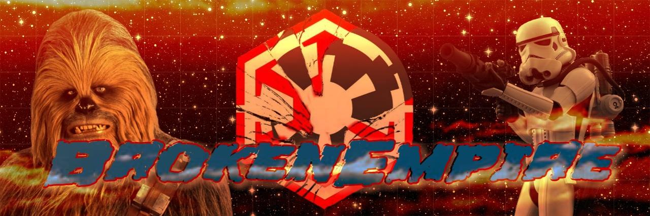 Steam Workshop :: BrokenEmpire | TTT by Chewbacca