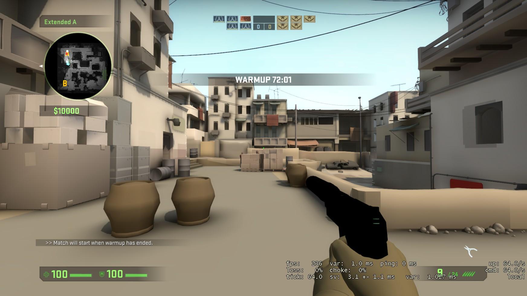 Steam Community :: Guide :: Как поднять FPS в CS:GO? [RUS]