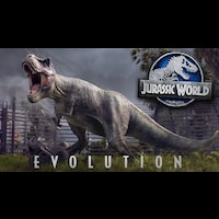 Steam Community :: Jurassic World Evolution