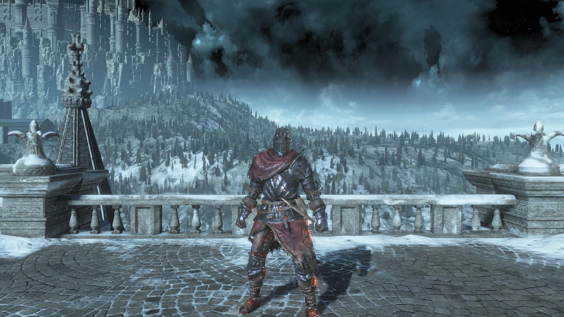 Steam Community :: Guide :: Dark Souls 3 Armor Sets - when