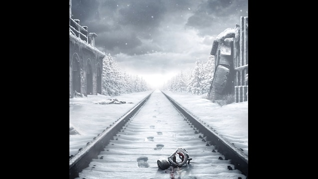 Steam Workshop Metro Exodus Wallpaper