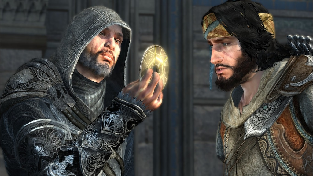 Steam Community Screenshot Ezio And Yusuf Tazim