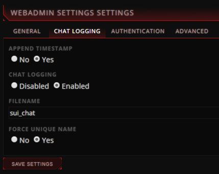 killing floor server commands