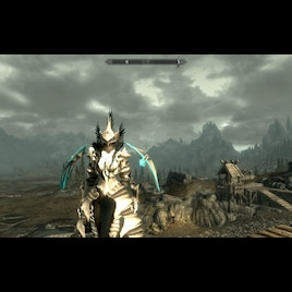Steam Community Vindictus Paladin Transformation Armor