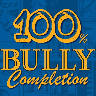Steam Community :: Guide :: 100% Completion Guide for Bully