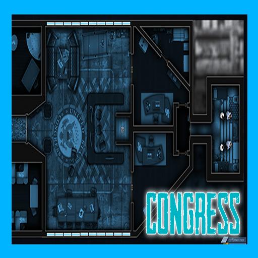 U.S Congress Assault