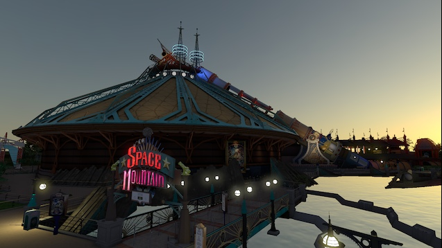 Steam Workshop :: NoLimits 2's Most Epic Parks