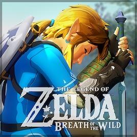 Steam Workshop :: Breath of the Wild - Link [PM, Ragdoll]