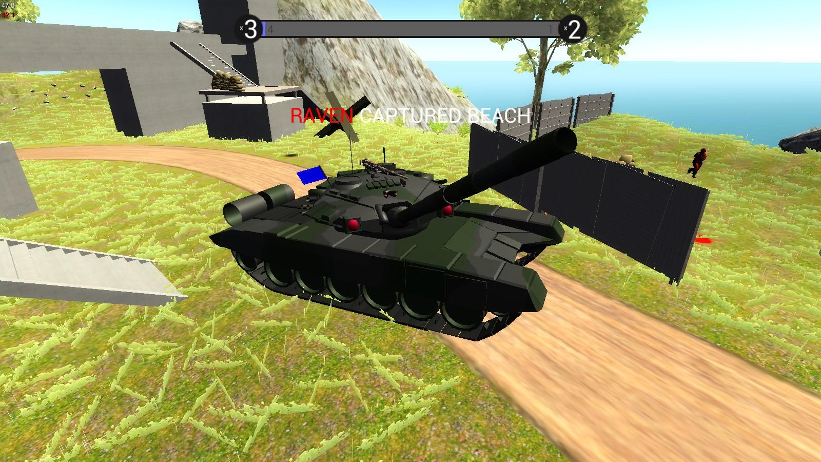 Steam Workshop :: T90 Main Battle Tank