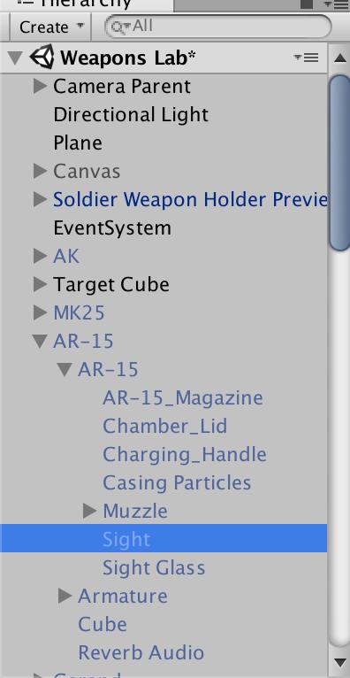 Steam Community :: Guide :: Weapon Modding 101