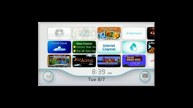 Steam Workshop :: Wii Menu Music