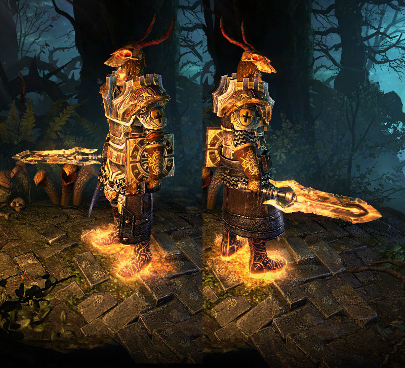 Steam Community :: Guide :: Unique Collection of Illusionist Outfits