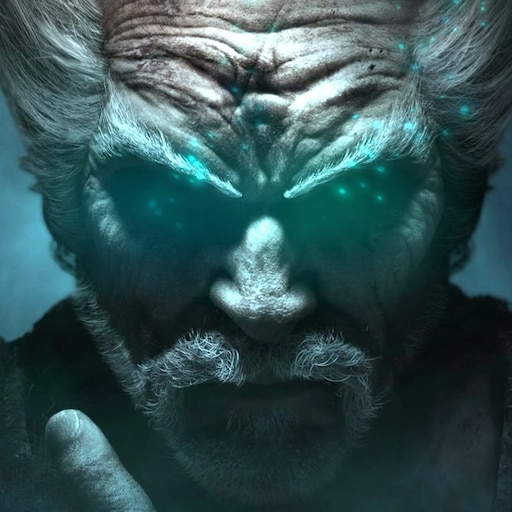 Steam Workshop Tekken 7 Heihachi Mishima Main Menu Wallpaper
