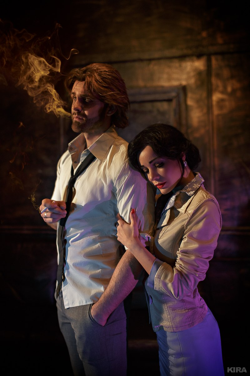 Steam Community :: The Wolf Among Us