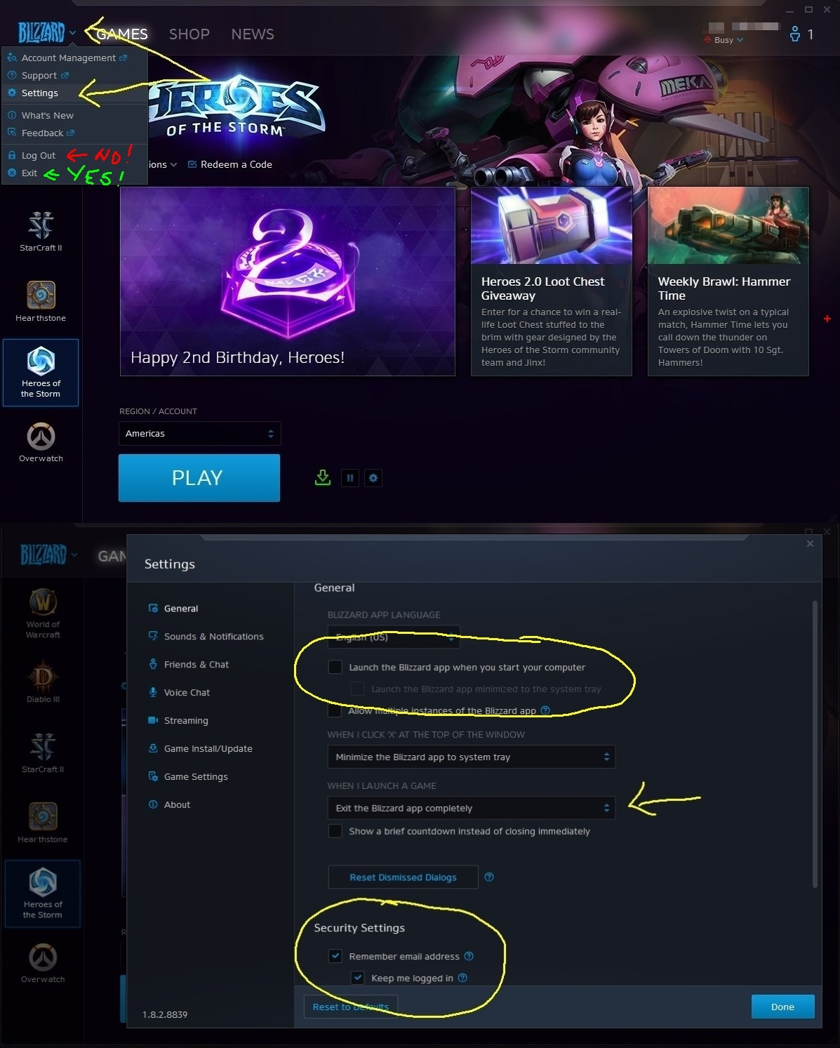 Steam Community :: Guide :: Run Games from Battlenet Launcher with