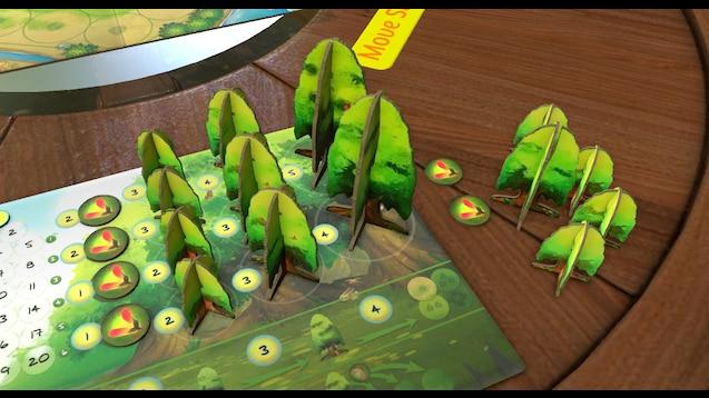 Steam Workshop :: Photosynthesis (Animated/Custom Models)