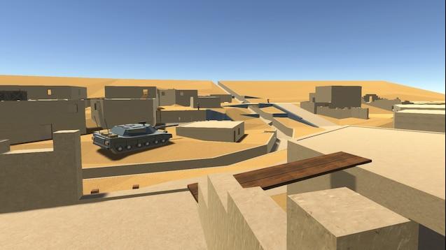 Steam Workshop Desert Storm Phantom Forces