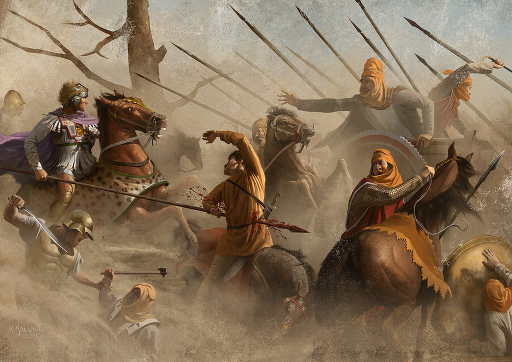 Alexander The Great Campaign Hellenic Edition